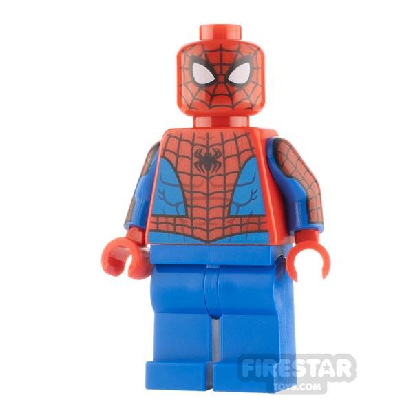 LEGO Super Heroes Minifigure Spider-Man