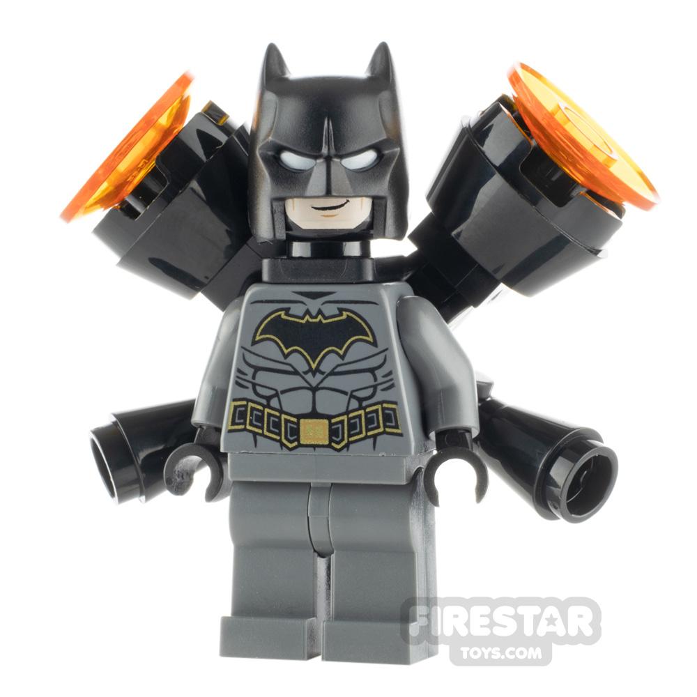 LEGO Super Heroes Minifigure Batman Rocket Pack