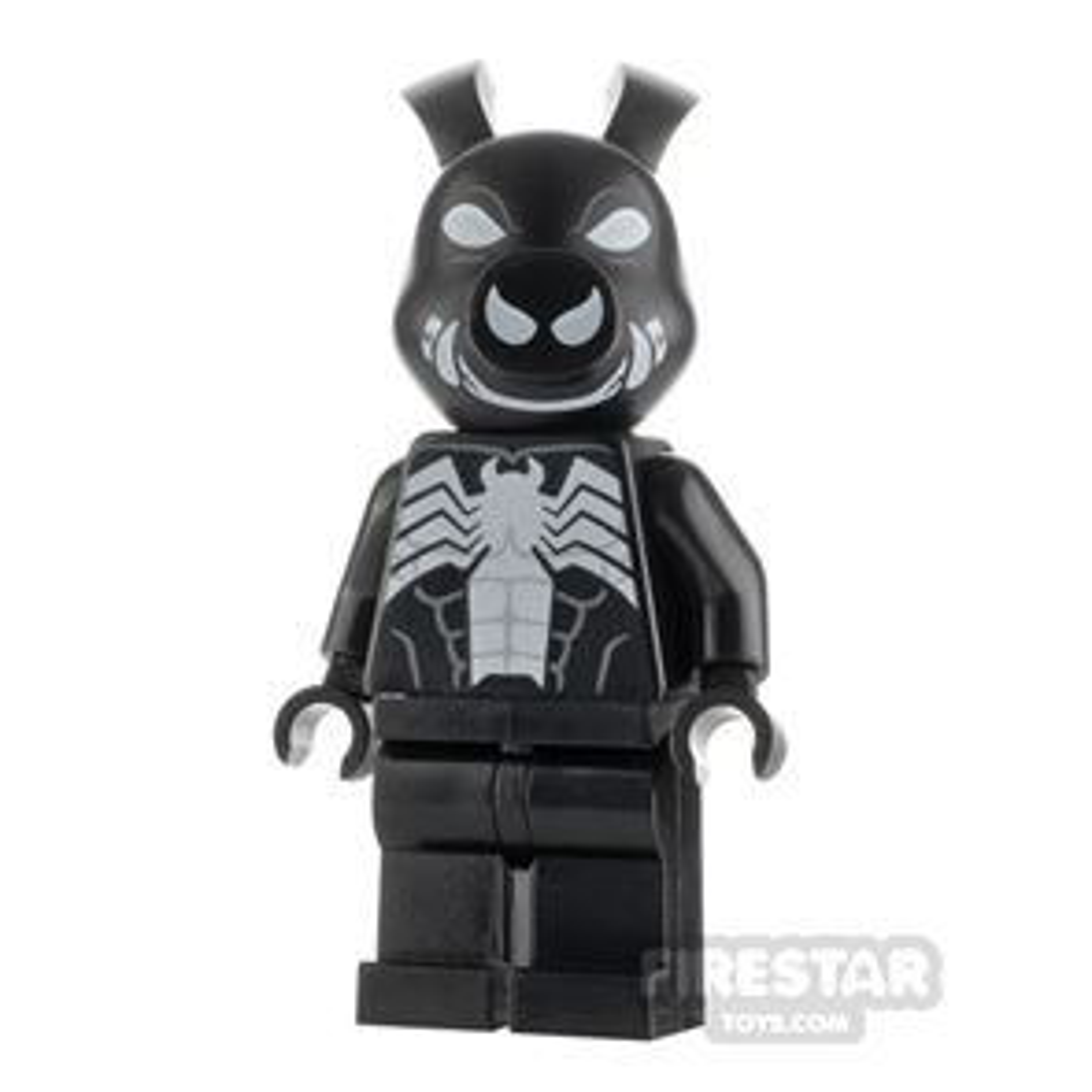LEGO Super Heroes Minifigure Pork Grind