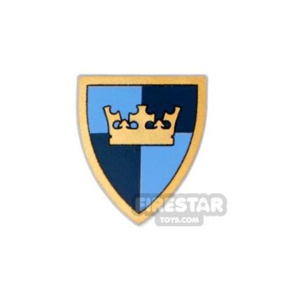 LEGO - Crown Shield