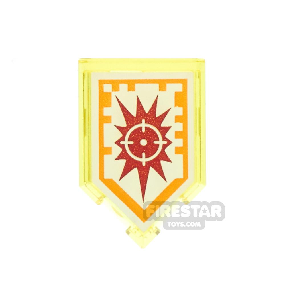 LEGO - Nexo Power Shield - Target Blaster