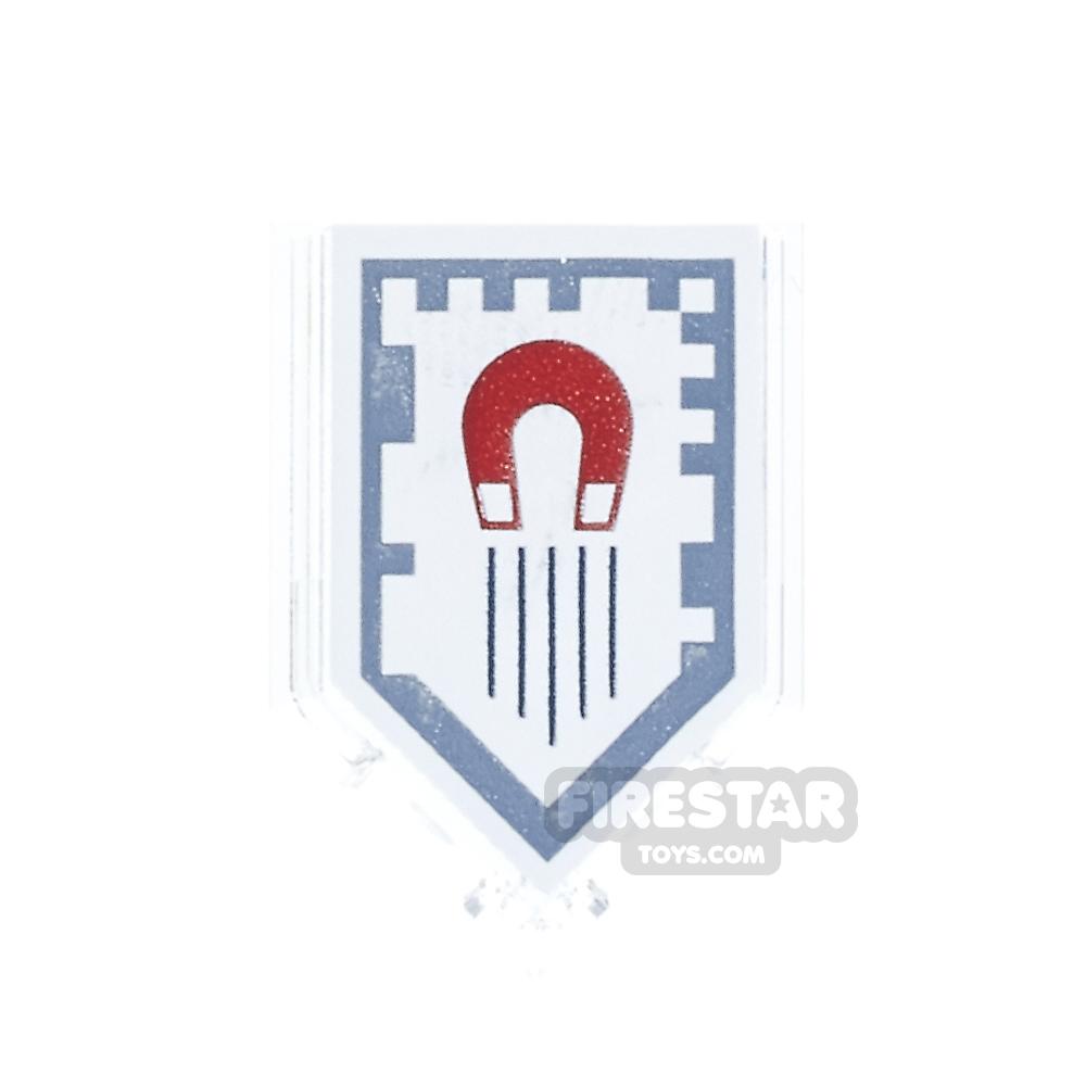 LEGO - Nexo Power Shield - Magnitize