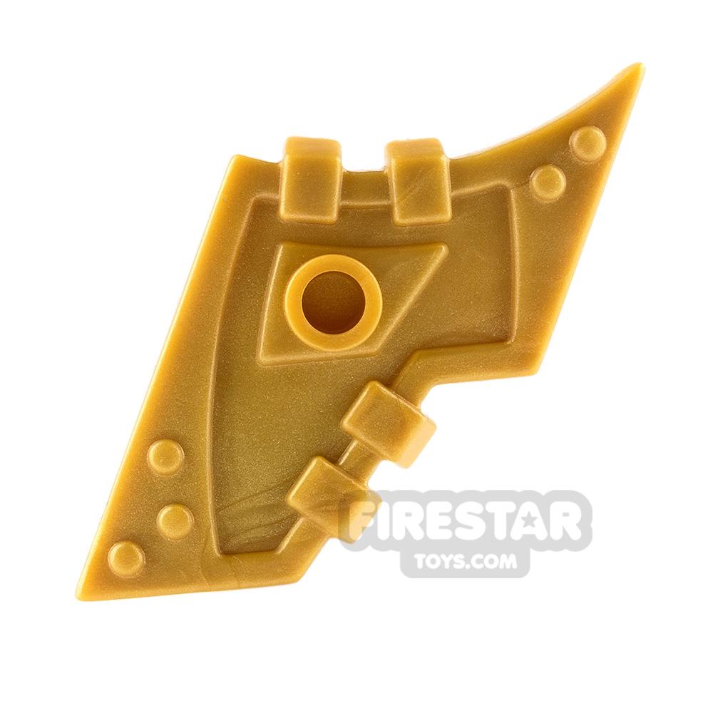 BrickWarriors Orc Shield