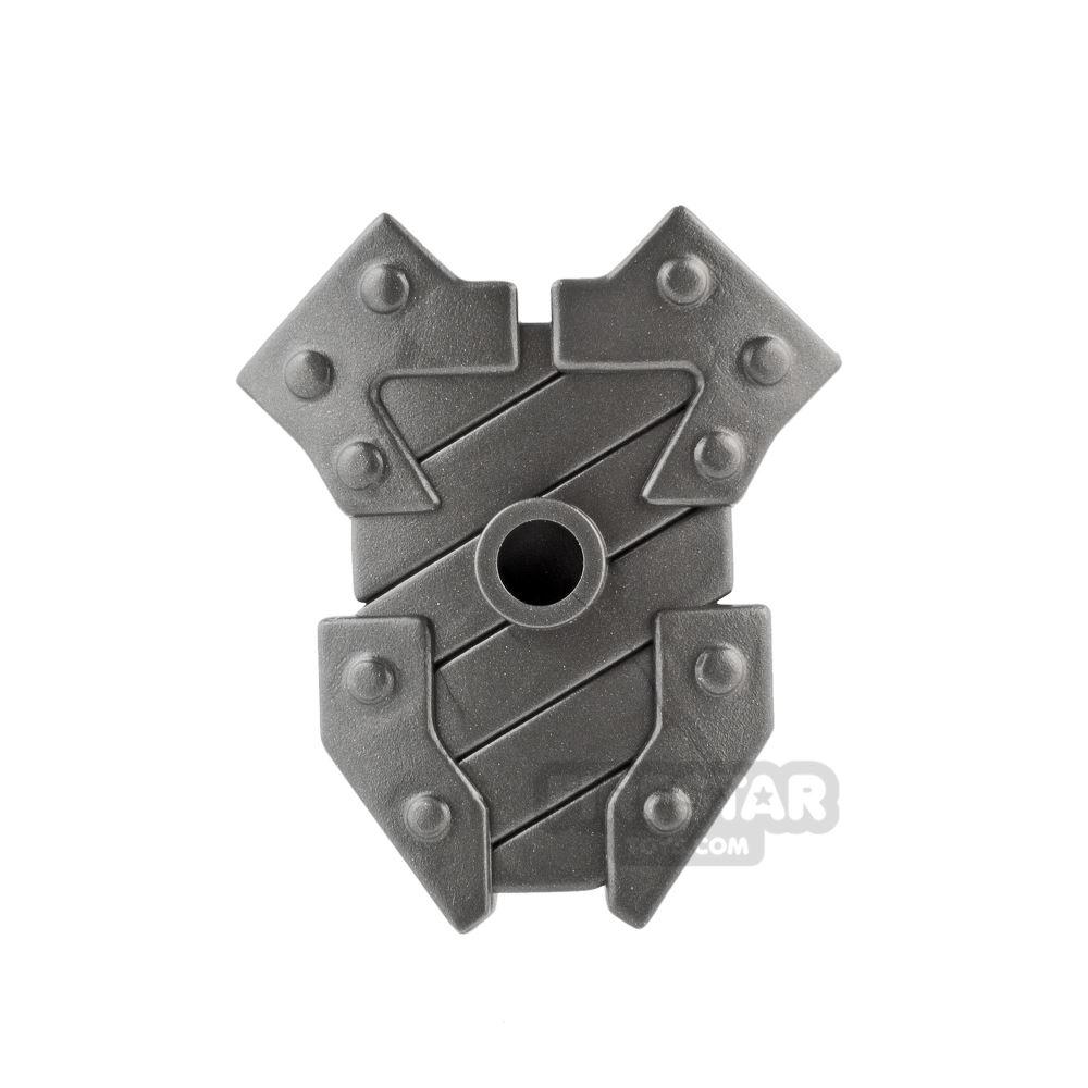 BrickWarriors Dwarf Shield