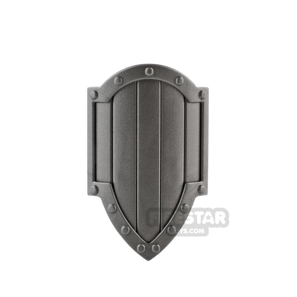 BrickWarriors Paladin Shield