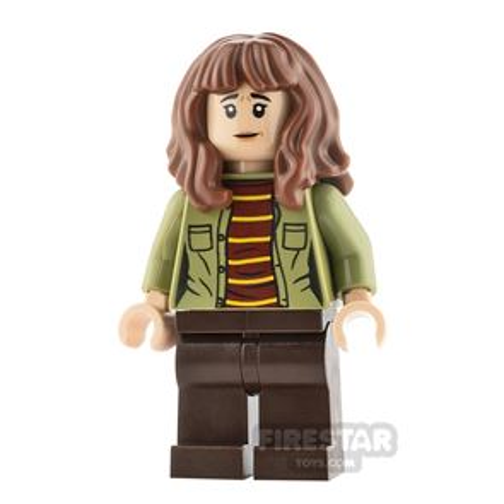 LEGO Stranger Things Minifigure Joyce Byers