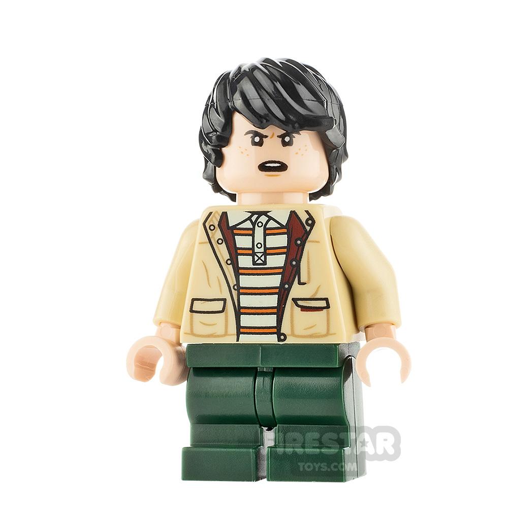 LEGO Stranger Things Minifigure Mike Wheeler