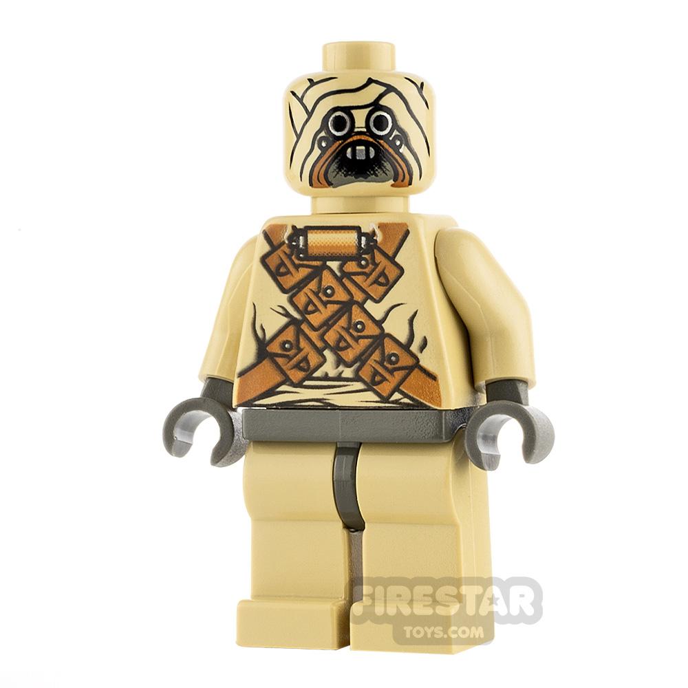 LEGO Star Wars Mini Figure - Tusken Raider