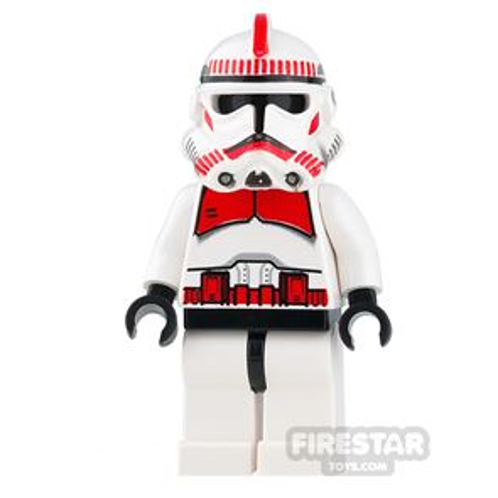 LEGO Star Wars Mini Figure - Shock Trooper