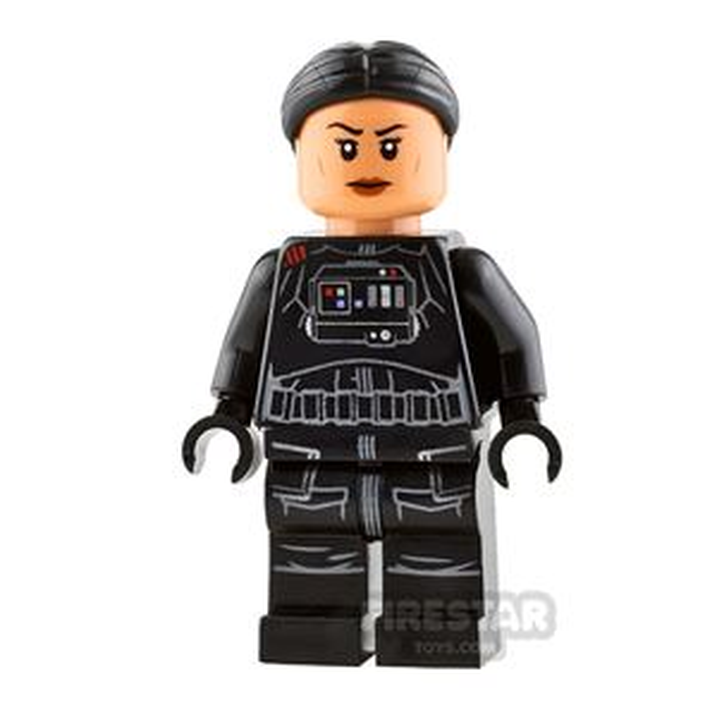 LEGO Star Wars Mini Figure - Iden Versio