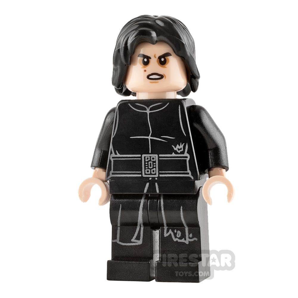 LEGO Star Wars Minifigure Kylo Ren Tattered Robe