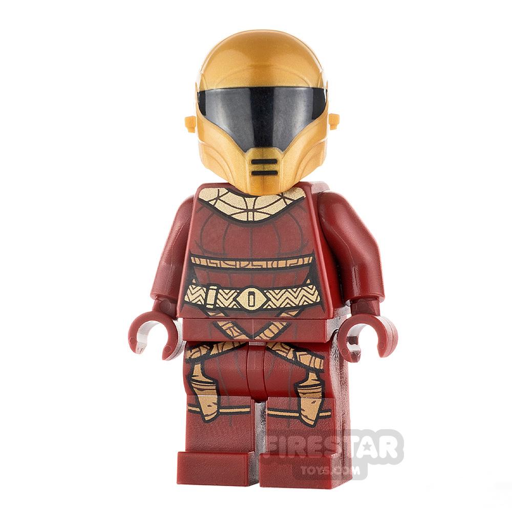 LEGO Star Wars Minifigure Zorii Bliss