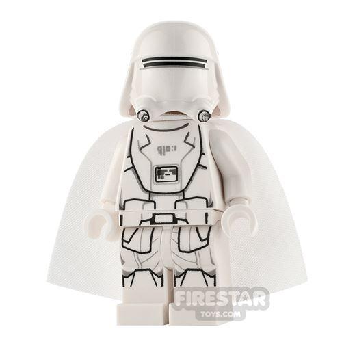 LEGO Star Wars Minifigure First Order Snowtrooper