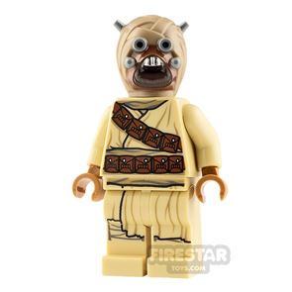 LEGO Star Wars Minifigure Tusken Raider Diagonal Belt