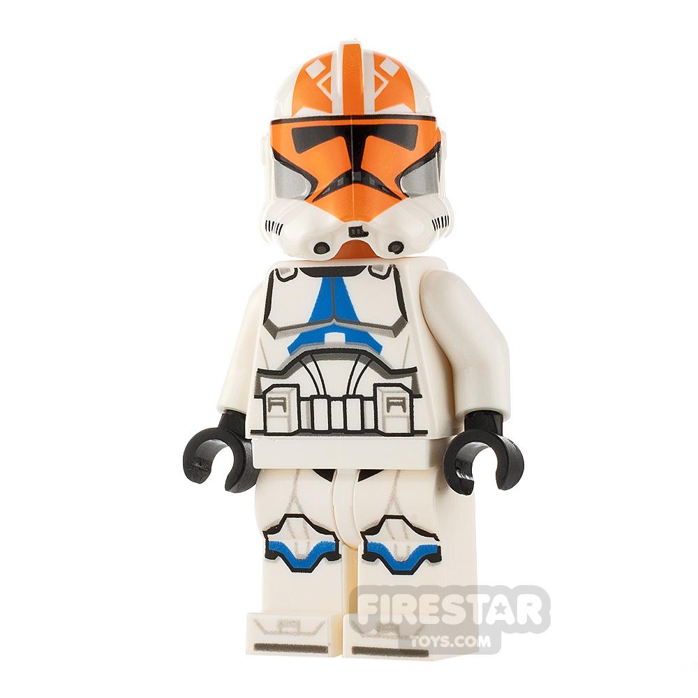 LEGO Star Wars Minifigure Ahsoka's 332nd Clone Trooper