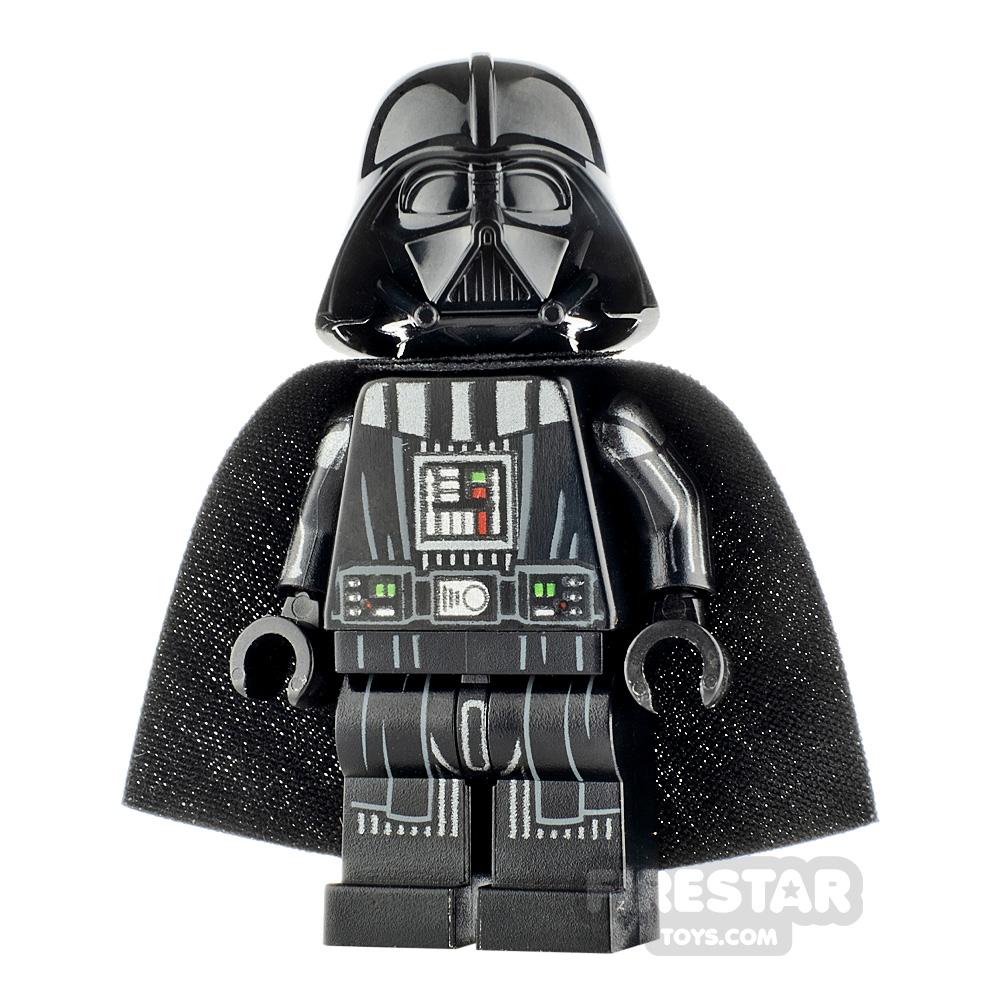 LEGO Star Wars Minifigure Darth Vader Spongy Cape