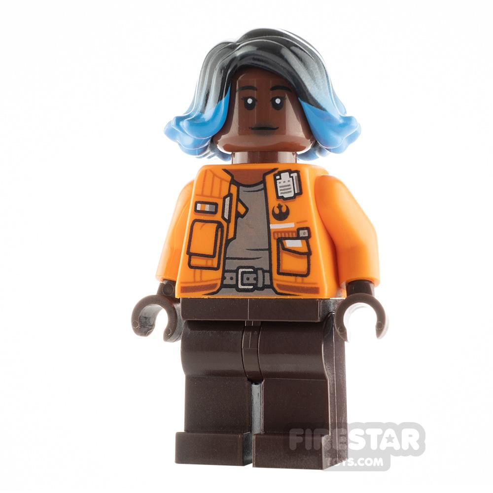 LEGO Star Wars Minifigure Vi Moradi