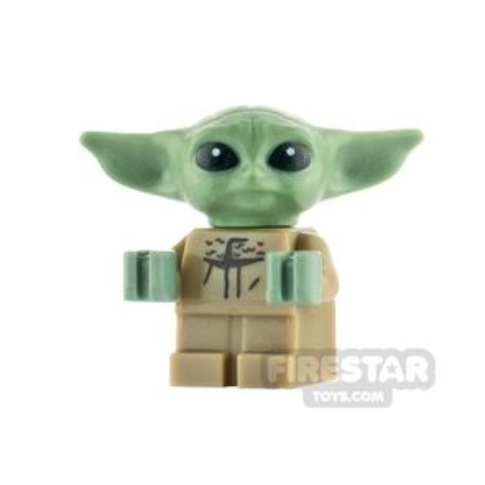 LEGO Star Wars Minifigure The Child