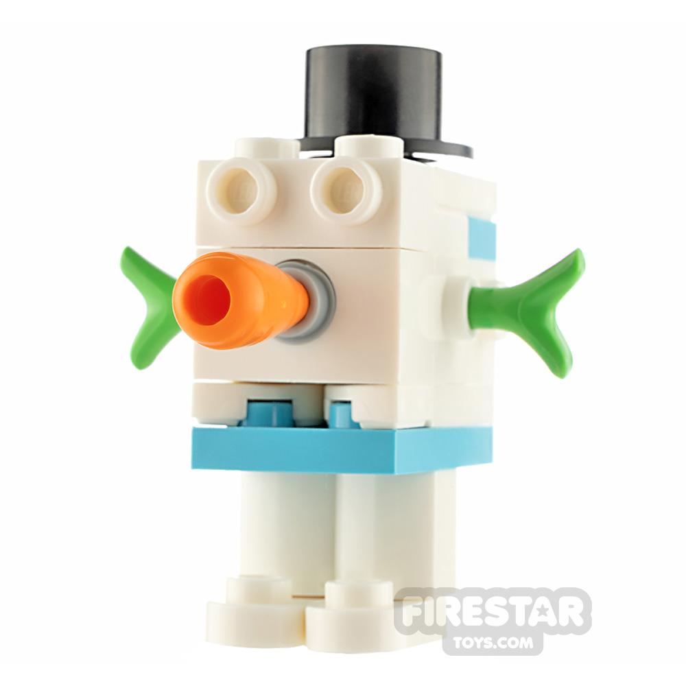 LEGO Star Wars Minifigure Snowman Gonk Droid