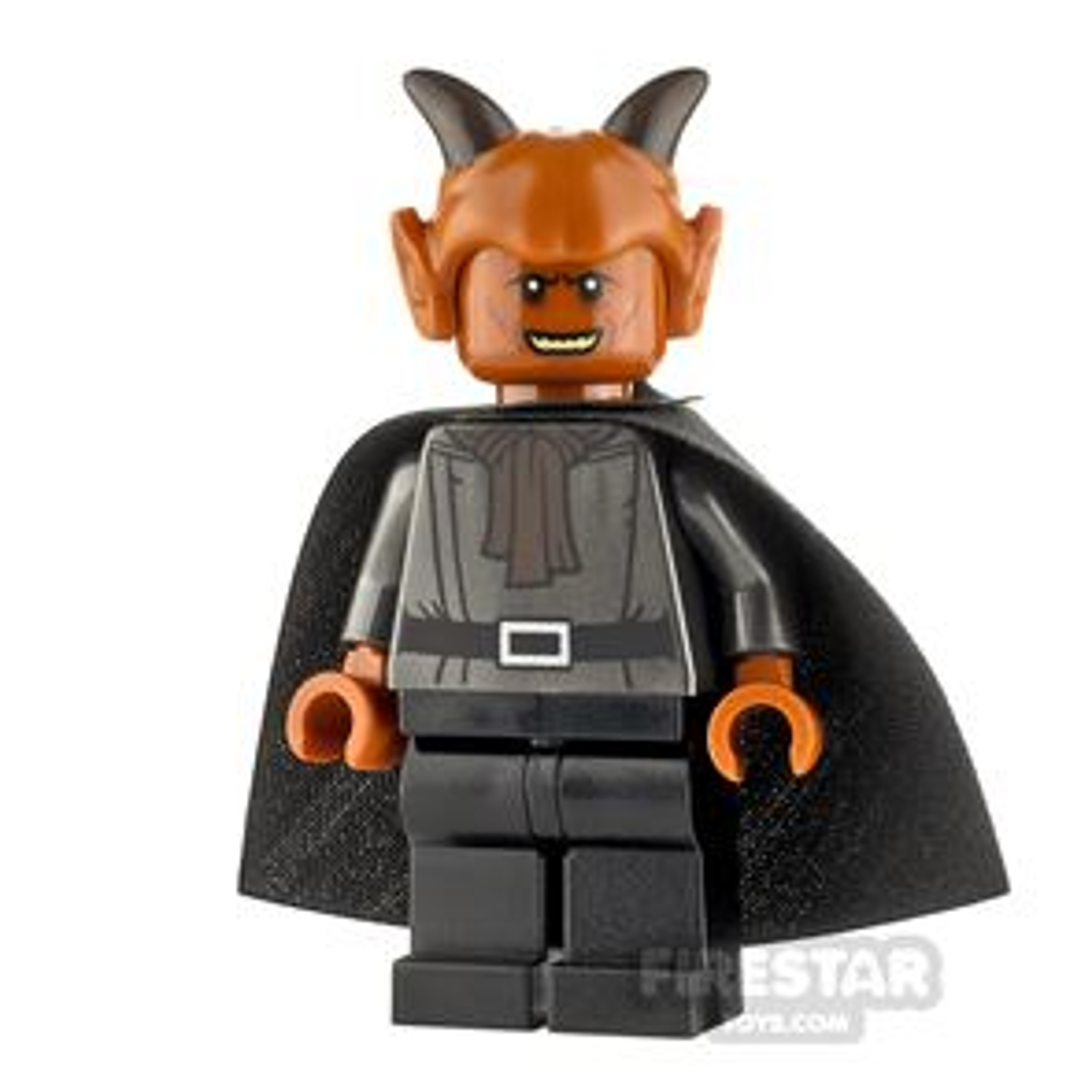 LEGO Star Wars Minifigure Labria