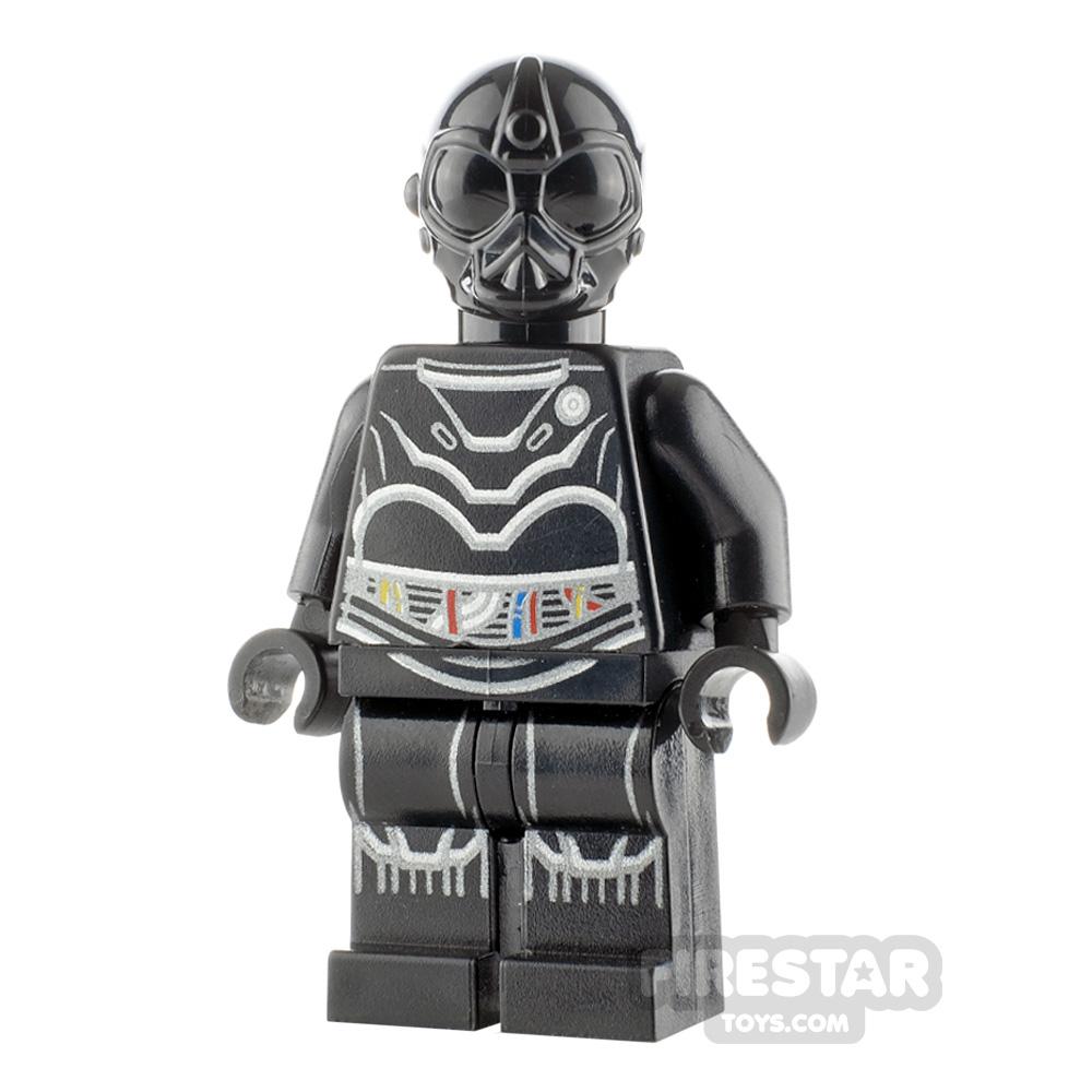 LEGO Star Wars Minifigure NI-L8 Protocol Droid