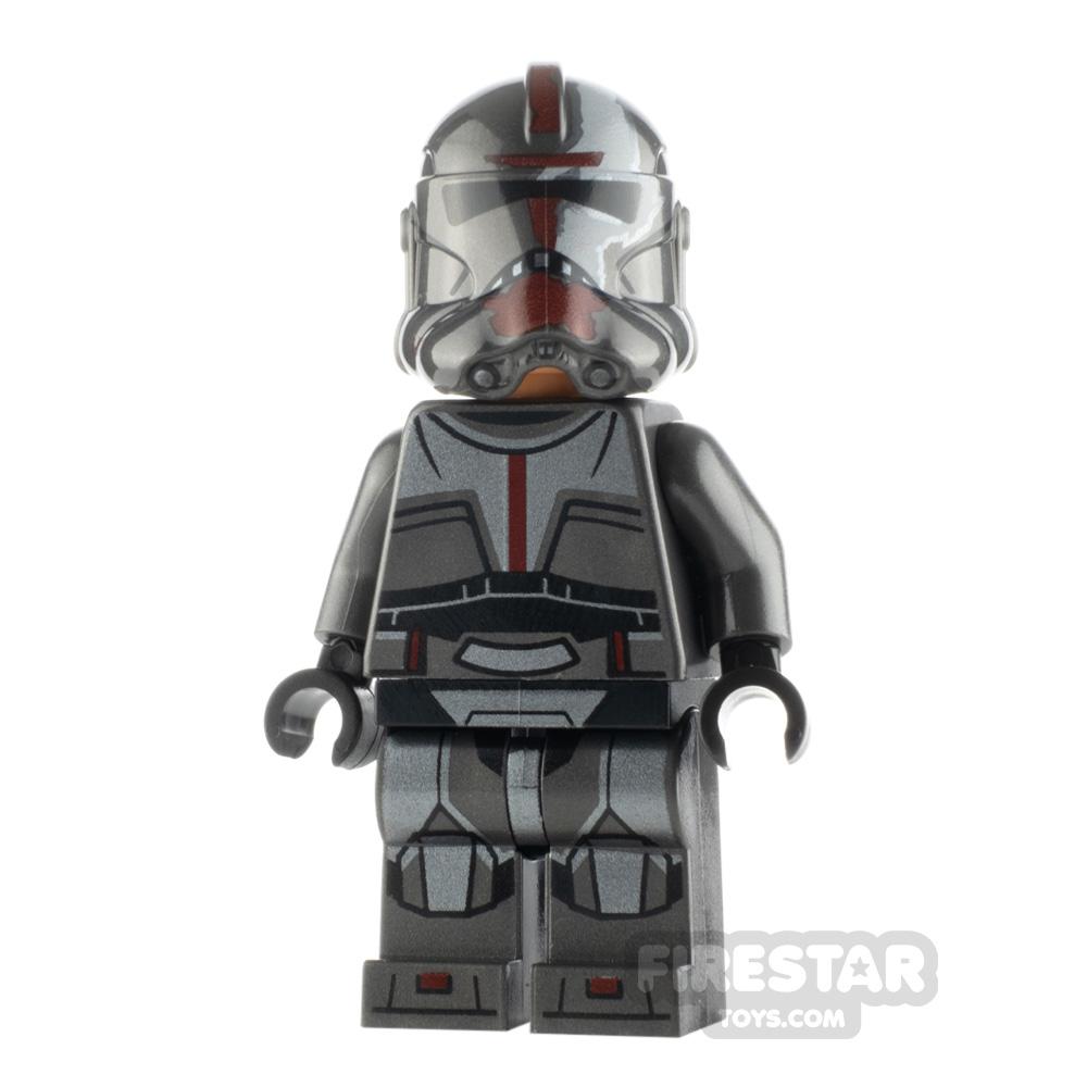 LEGO Star Wars Minifigure Hunter