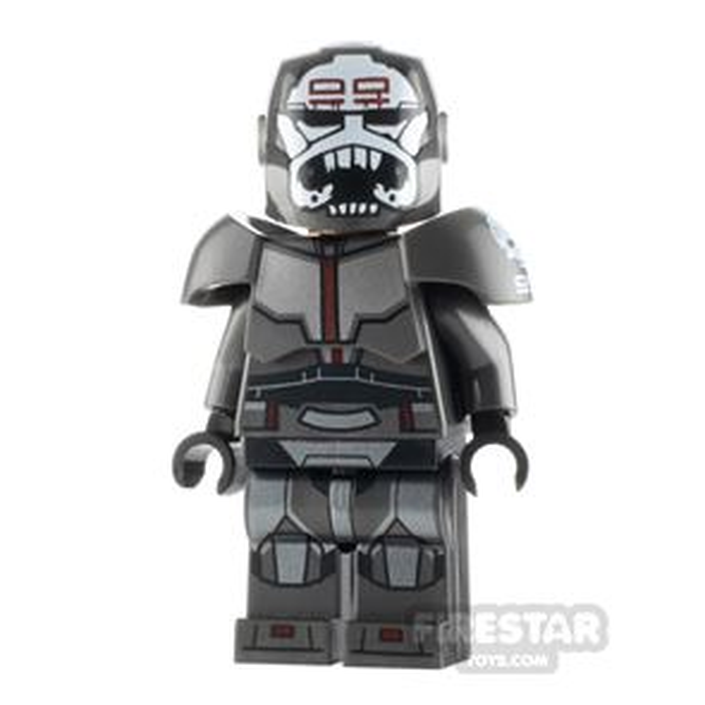 LEGO Star Wars Minifigure Wrecker