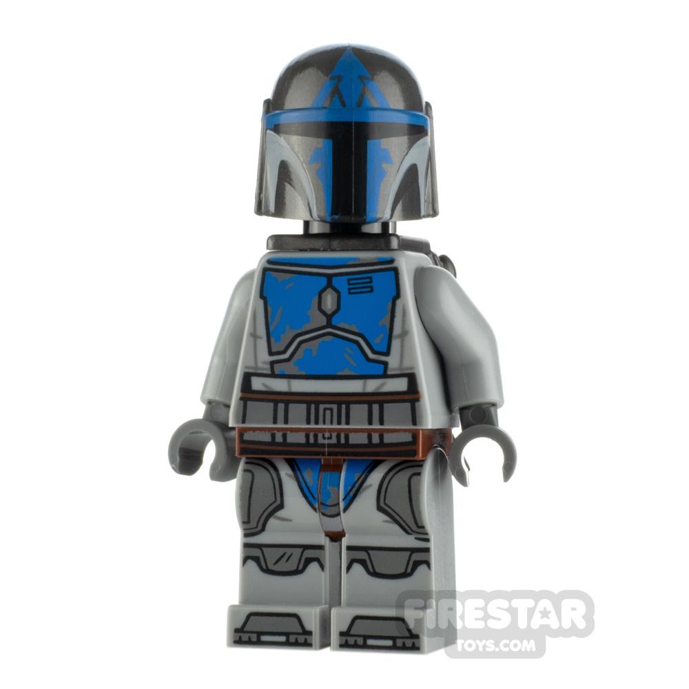 LEGO Star Wars Minifigure Mandalorian Loyalist