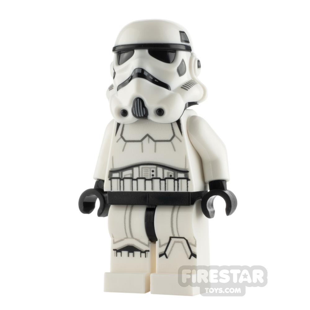LEGO Star Wars Minifigure Stormtrooper Female
