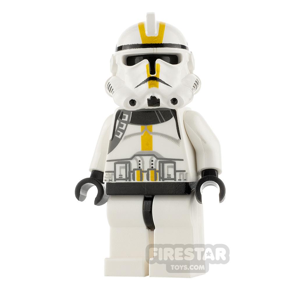 LEGO Star Wars Mini Figure - Star Corps Trooper