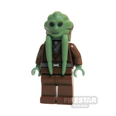 LEGO Star Wars Mini Figure - Kit Fisto