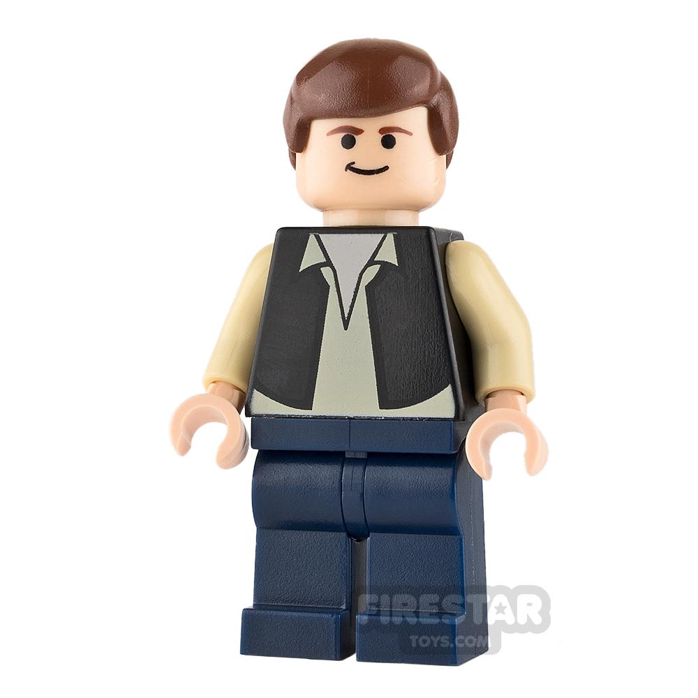 LEGO Star Wars Mini Figure - Han Solo