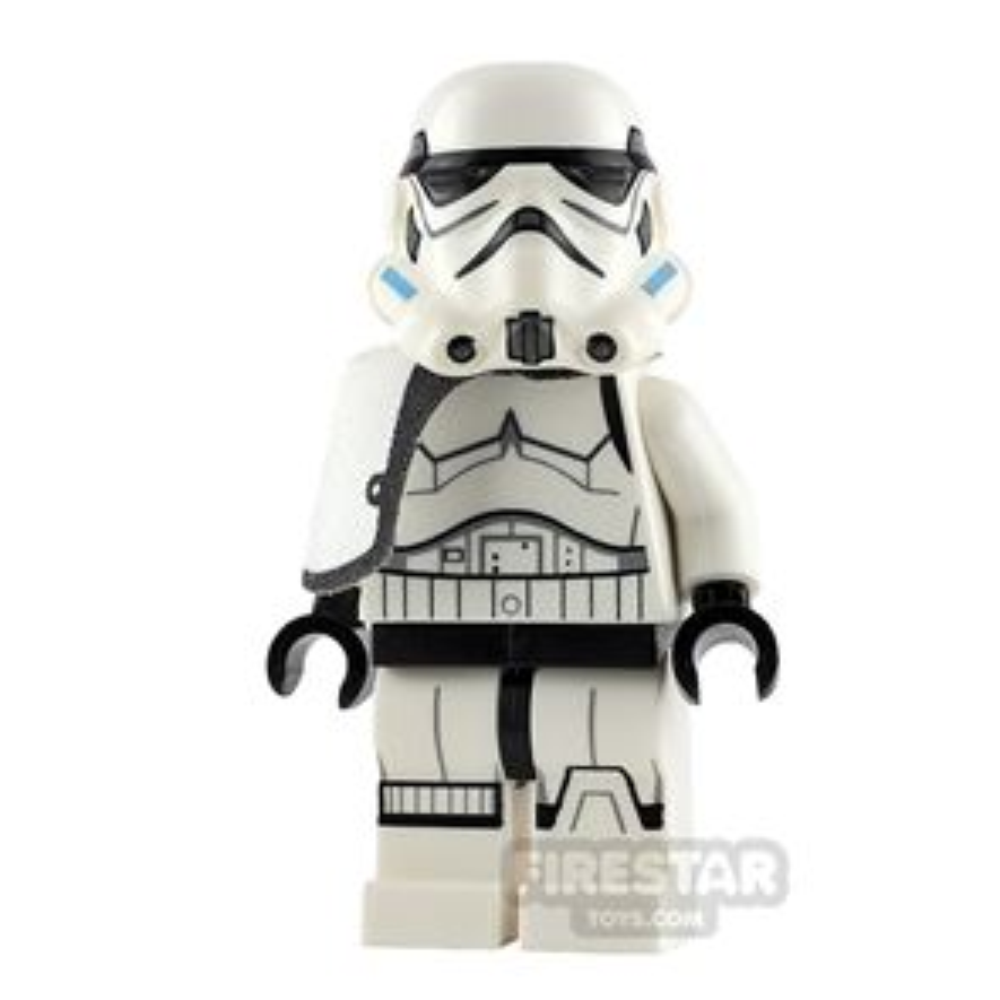 LEGO Star Wars Minifigure Stormtrooper Sergeant