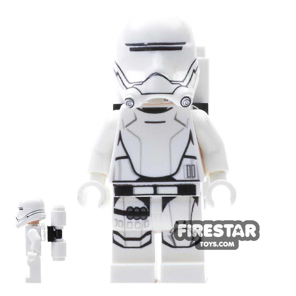 LEGO Star Wars Mini Figure - First Order Flametrooper