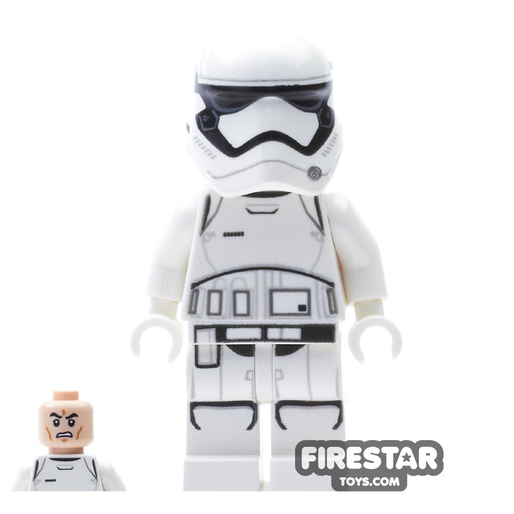 LEGO Star Wars Mini Figure - First Order Stormtrooper