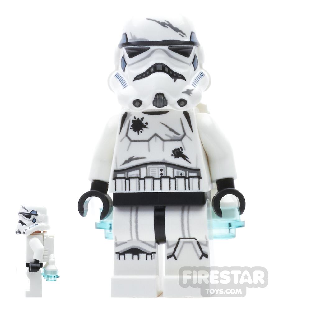 LEGO Star Wars Mini Figure - Imperial Jet Pack Trooper