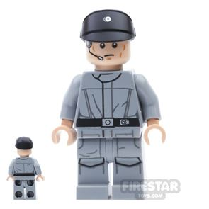 LEGO Star Wars Mini Figure - Imperial Officer