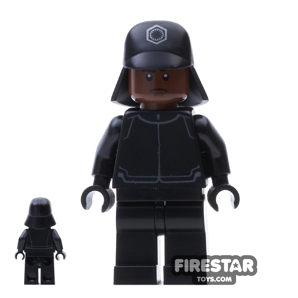 LEGO Star Wars Mini Figure - First Order Crew - Helmet with Insignia
