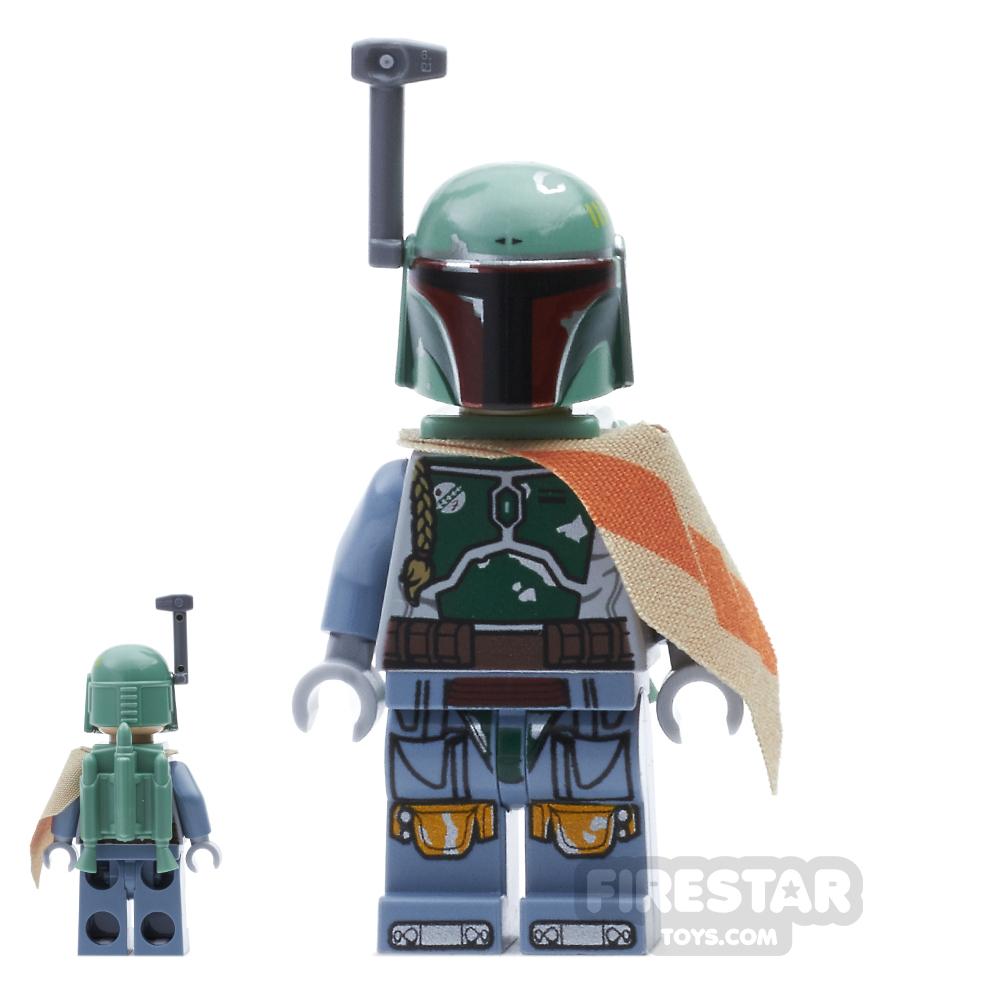 LEGO Star Wars Mini Figure - Boba Fett