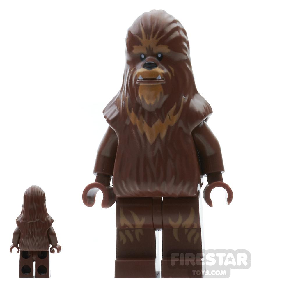 LEGO Star Wars Mini Figure - Wookiee