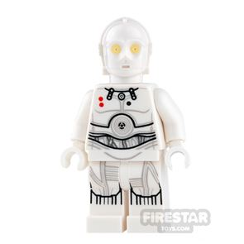 LEGO Star Wars Mini Figure - K-3PO