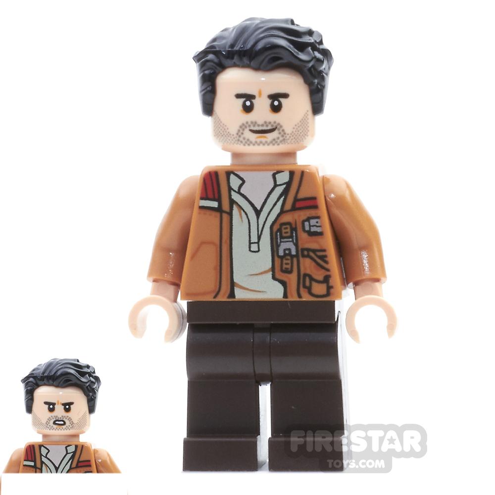 LEGO Star Wars Mini Figure - Poe Dameron