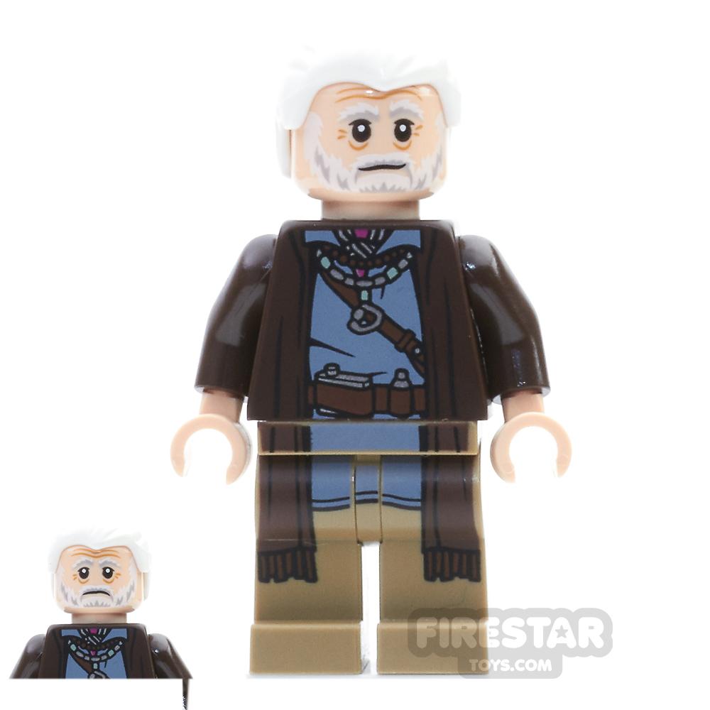 LEGO Star Wars Mini Figure - Lor San Tekka