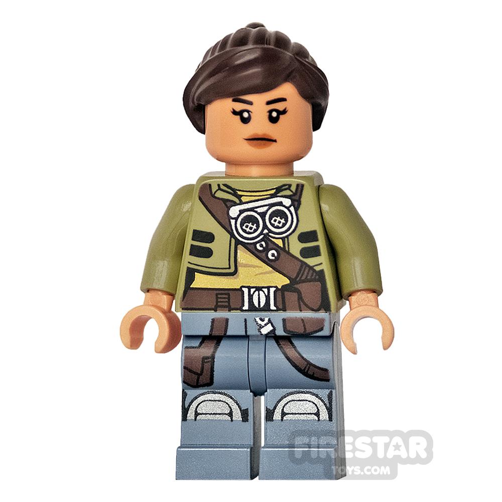 LEGO Star Wars Mini Figure - Kordi