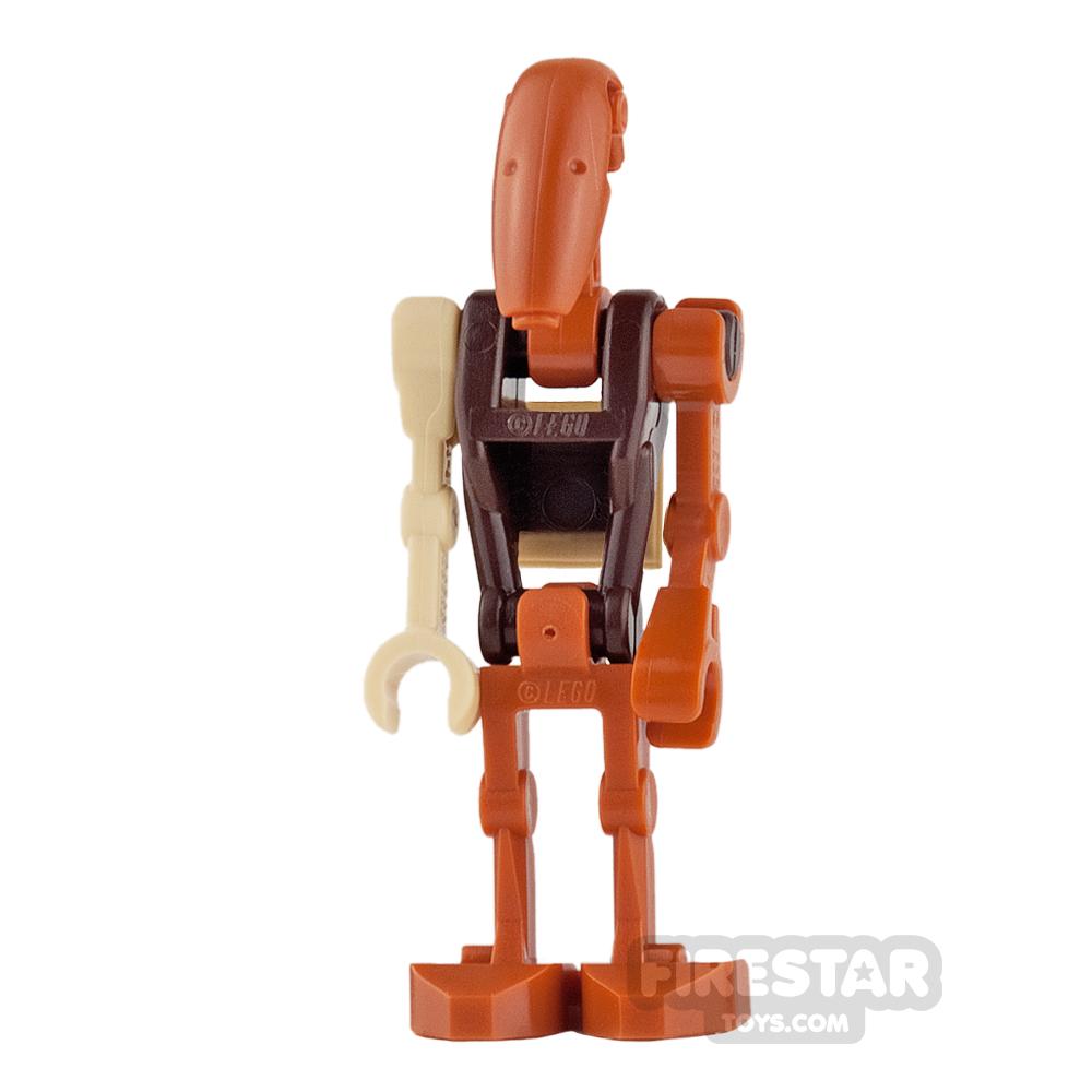LEGO Star Wars Mini Figure - RO-GR (Roger)