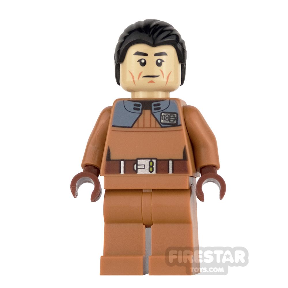 LEGO Star Wars Mini Figure - Commander Sato