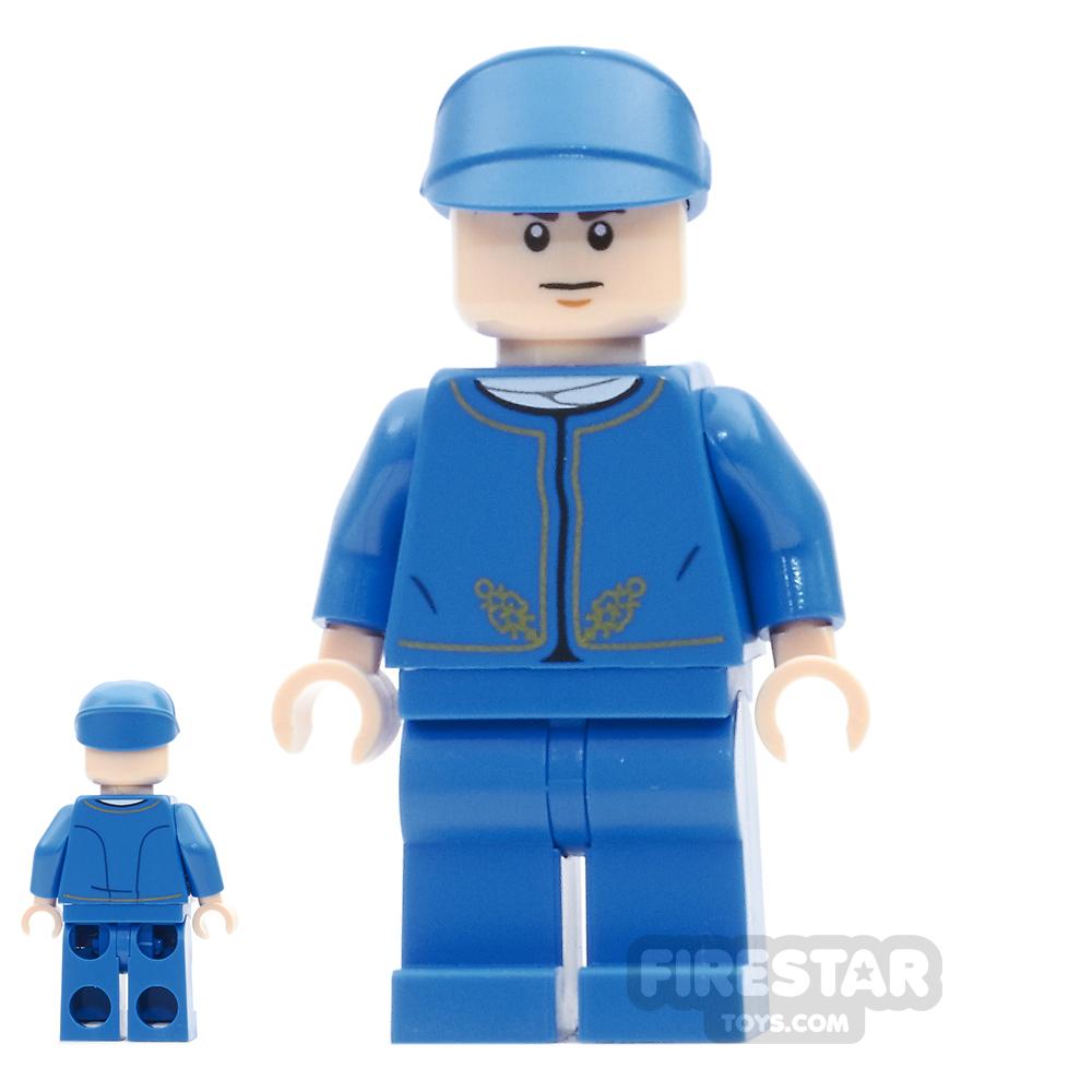 LEGO Star Wars Mini Figure - Bespin Guard