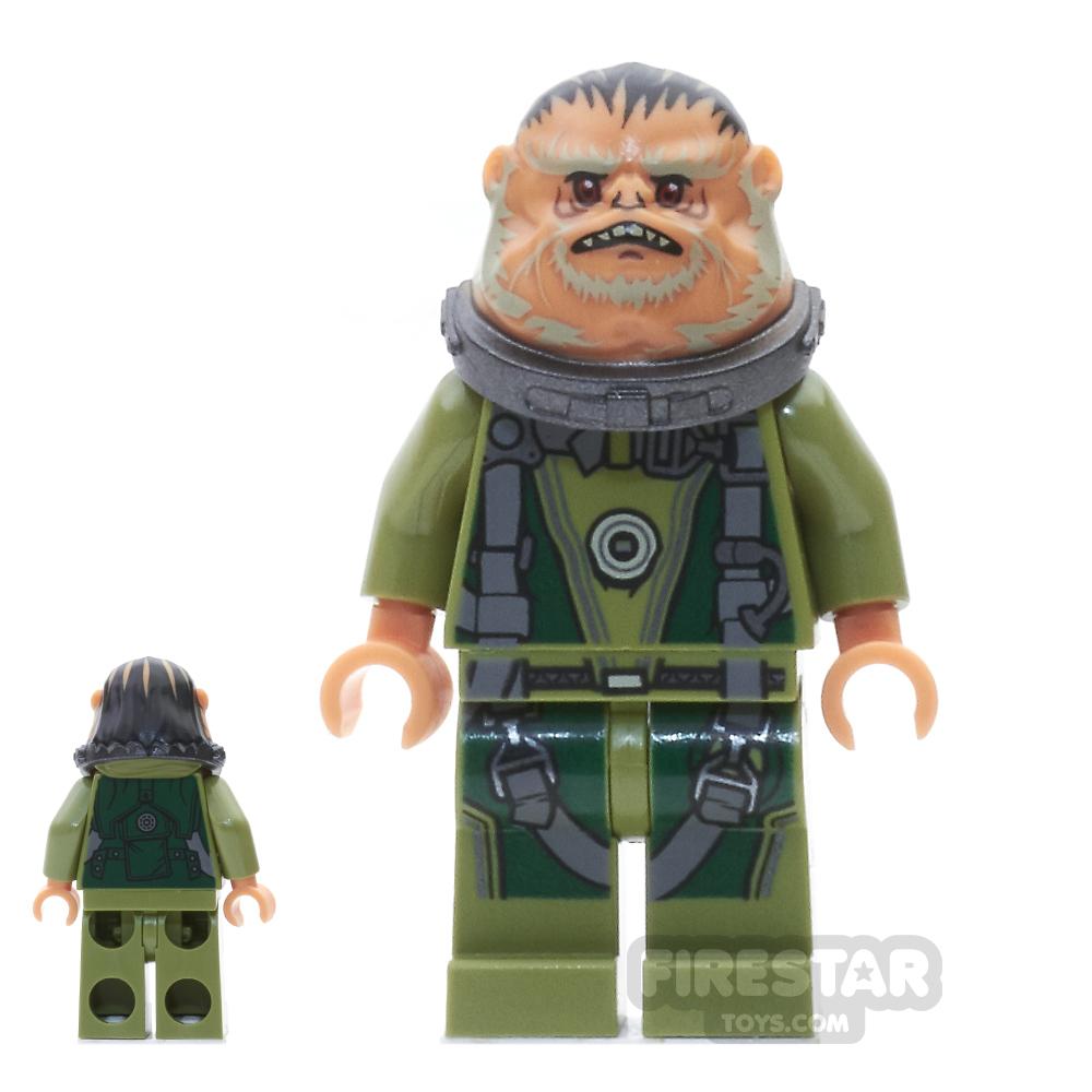 LEGO Star Wars Mini Figure - Bistan