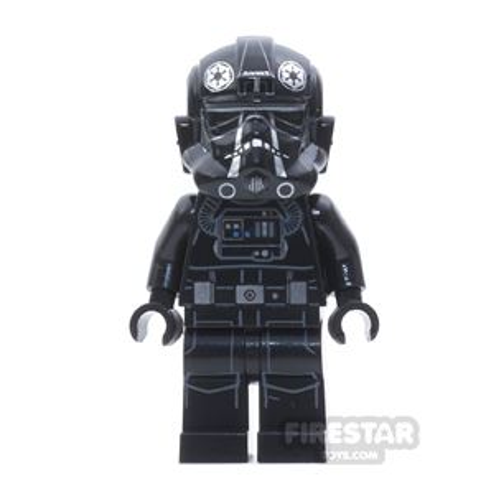 LEGO Star Wars Mini Figure - TIE Striker Pilot