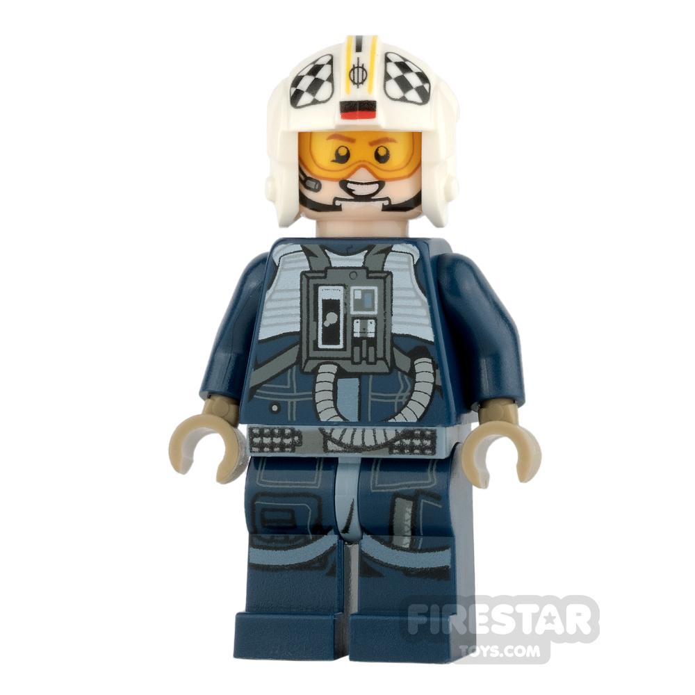 LEGO Star Wars Mini Figure - U-Wing Pilot